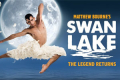 Matthew Bourne's Swan Lake Tickets - Birmingham