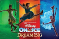 Disney on Ice - Dream Big Tickets - Birmingham