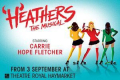 Heathers - The Musical Tickets - London