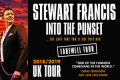 Stewart Francis - Into the Punset Tickets - Bath