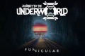 Journey to the Underworld Tickets - Off-West End