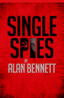 Single Spies An Englishman Abroad/A Question of Attribution
