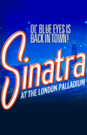 Sinatra at the London Palladium