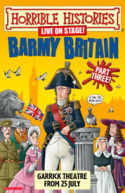 Horrible Histories - Barmy Britain: Part Three