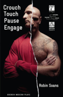 Crouch, Touch, Pause, Engage