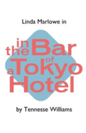 In the Bar of a Tokyo Hotel