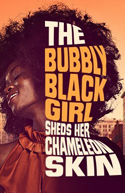 The Bubbly Black Girl Sheds Her Chamel...