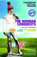 Table Manners - The Norman Conquests