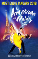 An American in Paris