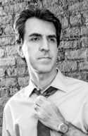An Evening with Jason Robert Brown