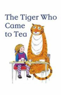 The Tiger Who Came to Tea Tickets - West End