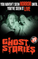 Ghost Stories Tickets - West End