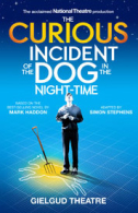 The Curious Incident of the Dog in the Night-Time Tickets - West End