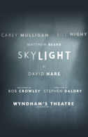 Skylight Tickets - West End