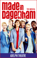 Made in Dagenham Tickets - West End
