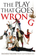 The Play That Goes Wrong Tickets - West End