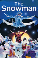 The Snowman Tickets - West End