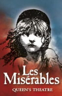 Les Miserables Tickets - West End