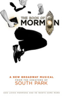 The Book of Mormon Tickets - West End