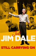 Just Jim Dale Tickets - West End