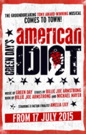 American Idiot Tickets - West End