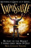 IMPOSSIBLE Tickets - West End