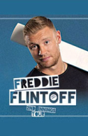 Flintoff & Holcroft - Balls Out 2015 Tickets - West End
