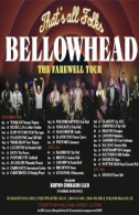 Bellowhead - The Farewell Tour Tickets - West End