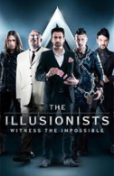 The Illusionists Tickets - West End