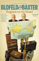 Blofeld and Baxter - Rogues on the Road Tickets - West End