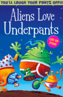 Aliens Love Underpants Tickets - West End