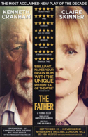The Father Tickets - West End