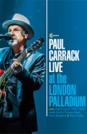 Paul Carrack - Live in Concert Tickets - West End