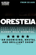 Oresteia Tickets - West End