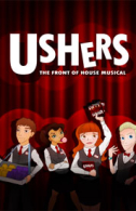 Ushers: The Front of House Musical Tickets - West End