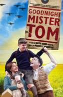 Goodnight Mister Tom Tickets - West End