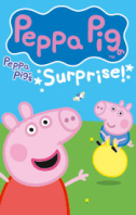 Peppa Pig's Surprise Tickets - West End