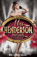Mrs Henderson Presents Tickets - West End