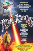 The War of the Worlds Tickets - West End
