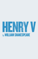 Henry V Tickets - West End