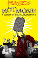 NotMoses Tickets - West End