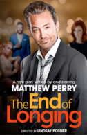 The End of Longing Tickets - West End