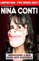Nina Conti - In Your Face Tickets - West End