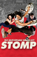 Stomp Tickets - West End