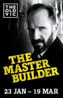 The Master Builder Tickets - West End