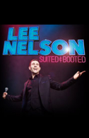 Lee Nelson - Suited and Booted Tickets - West End