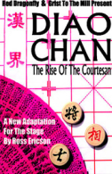 Diao Chan: The Rise of the Courtesan Tickets - West End