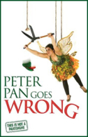 Peter Pan Goes Wrong Tickets - West End