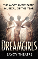 Dreamgirls Tickets - West End