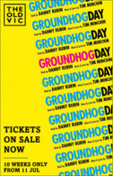 Groundhog Day Tickets - West End